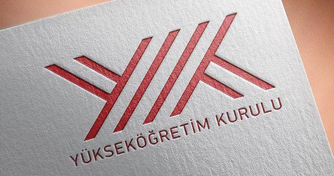 YÖK'ten Fenerbahçe Üniversitesine onay