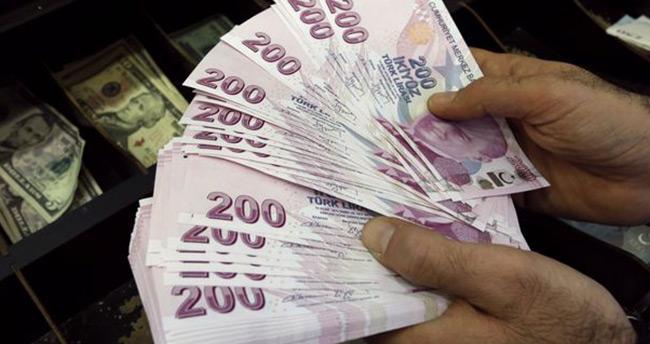 Emeklilere 600 TL promosyon kabul edildi