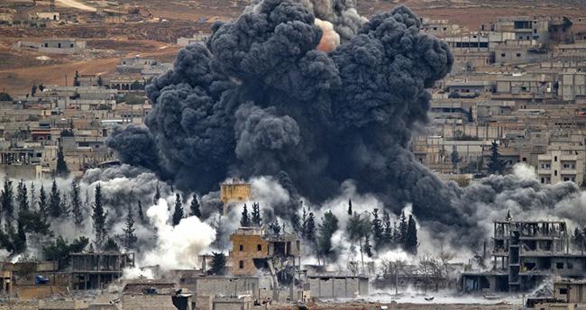 Suriye'nin kuzeyi yeni 'Kandil' oldu