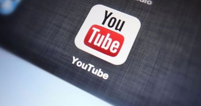 Youtube ve Google çöktü