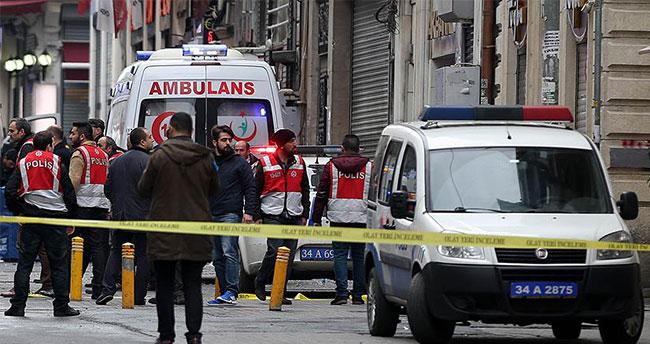'ABD, İstanbul'daki terör saldırısını en sert biçimde kınıyor'