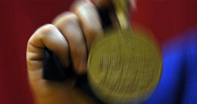 Judoda 5 madalya