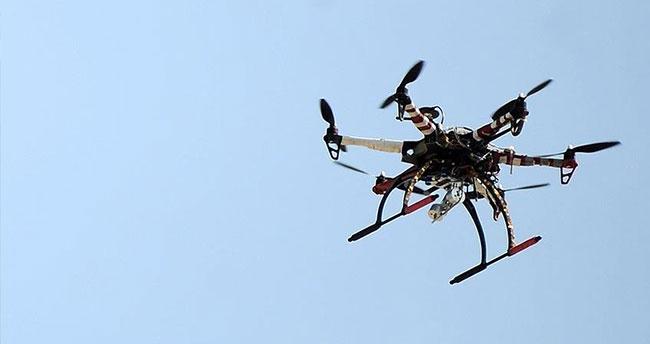 """Bir ilde daha """"drone"""" kullanımı yasaklandı!"""