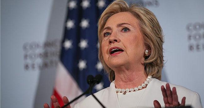 Clinton İran'a gözdağı verdi