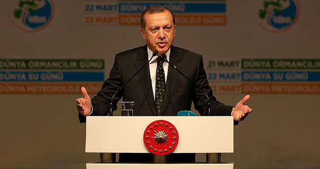 Cumhurbaşkanı Erdoğan: Milletime yeni bir seferberlik çağrısı yapıyorum