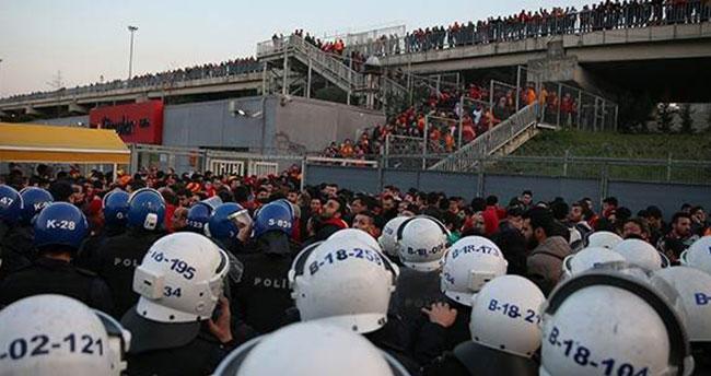 IŞİD'in Galatasaray – Fenerbhaçe derbi planı!