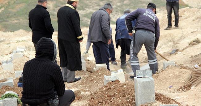 Taksim Bombacısının cenazesini kabul etmediler
