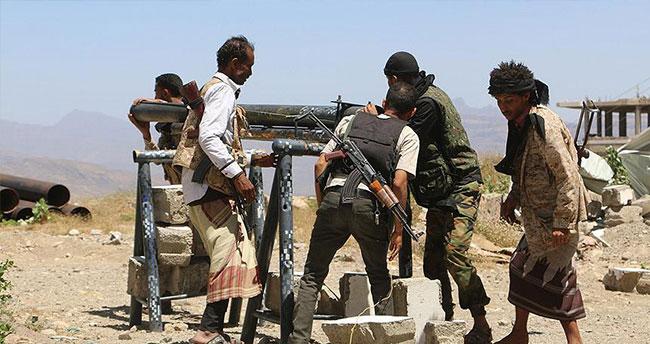 Yemen Dışişleri Bakanı Mihlafi: Husiler ile yürütülecek barış görüşmeleri yakında başlayabilir