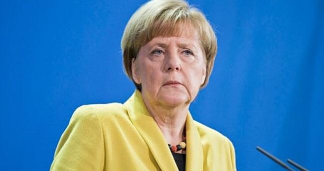 Almanya Euro Bölgesi'nden çıksın çağrısı