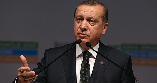 Erdoğan: Ivan Bebek maçı katletti!