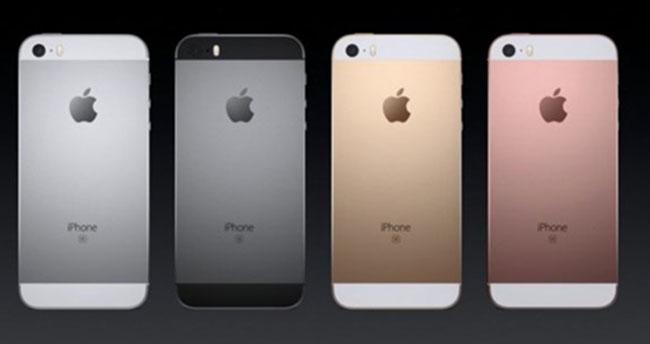 İşte yeni iPhone SE özellikleri – iPhone SE fiyatı