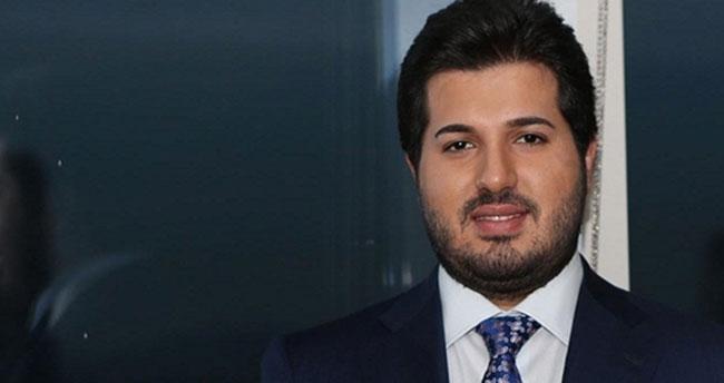 Reza Zarrab için ABD'de tutuklama