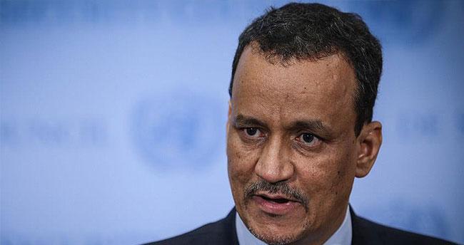 BM Yemen Özel Temsilcisi Ahmed: 'Yemen müzakereleri yeniden başlayacak'