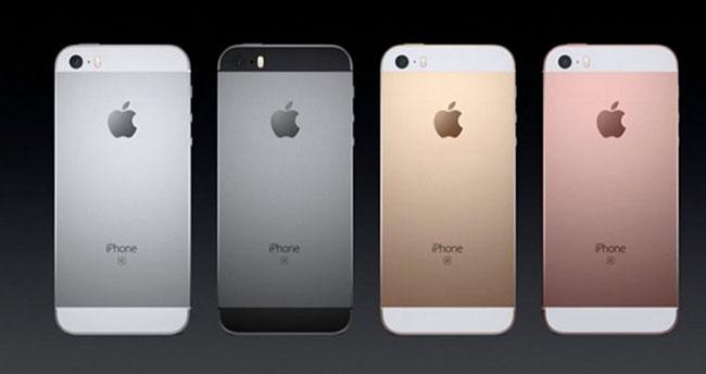 iPhone SE görücüye çıktı – İşte yeni iPhone SE
