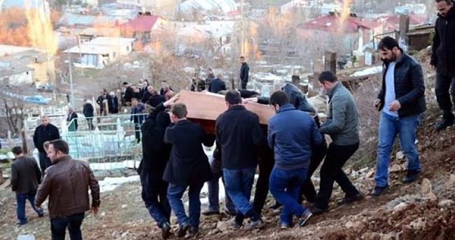 Kadın teröristin babası PKK'ya isyan etti!