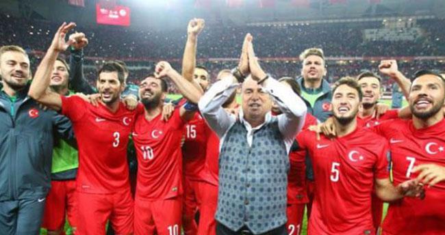Türkiye İsveç maçı saat kaçta hangi kanalda?