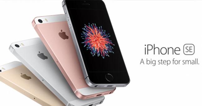 Yeni iPhone SE modelindeki SE ne anlama geliyor?