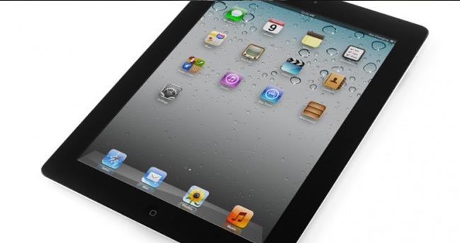 iOS 9.3 güncellemesi iPad 2'leri bozdu