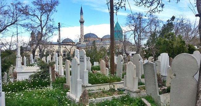 Konya'da en çok ölüm dolaşım sistemi hastalıklarından oldu