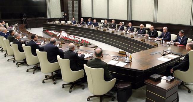 MGK sonrası kritik Brüksel açıklaması