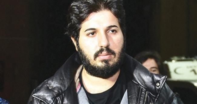 Rıza Zarrab için AK Parti'den ilk yorum!
