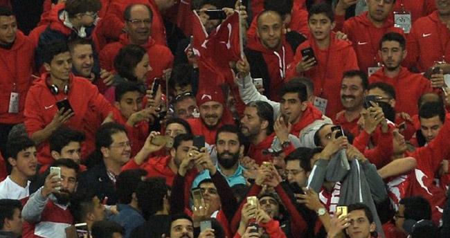 Türkiye – İsveç maçında büyük sürpriz
