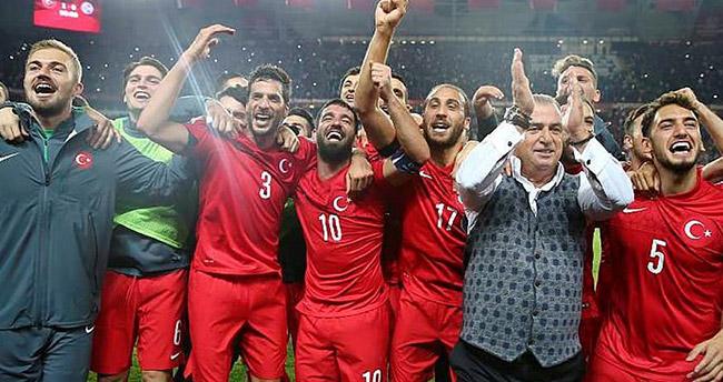 Türkiye maçı saat kaçta hangi kanalda?