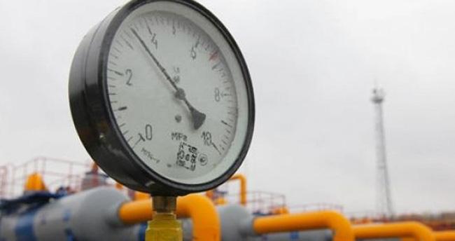 Türkiye'den doğalgazda bir ilk!