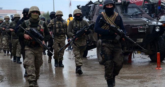 114 bin vatandaş PKK'yı ihbar etti