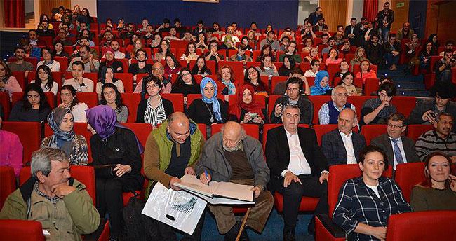 'Ara Güler salt Türkiye'nin değil insanlığın gözüdür'