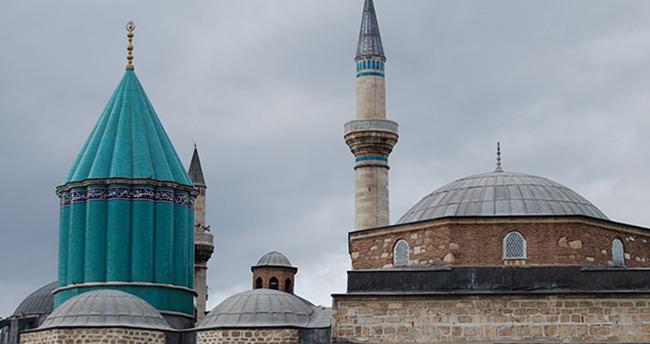 Konya'ya Meteorolojiden Kar Uyarısı – Konya Hava Durumu