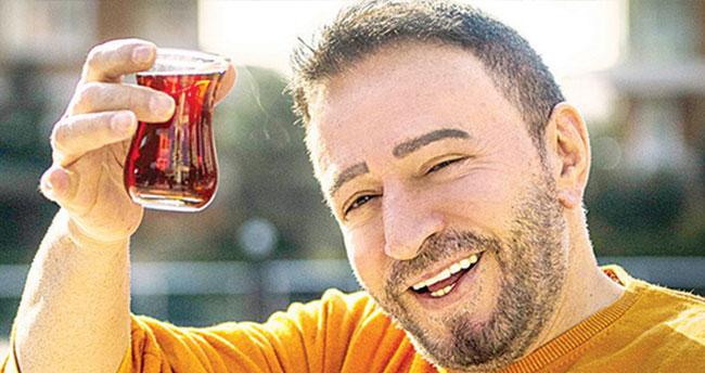 Mustafa Topalıoğlu imaj değiştirdi