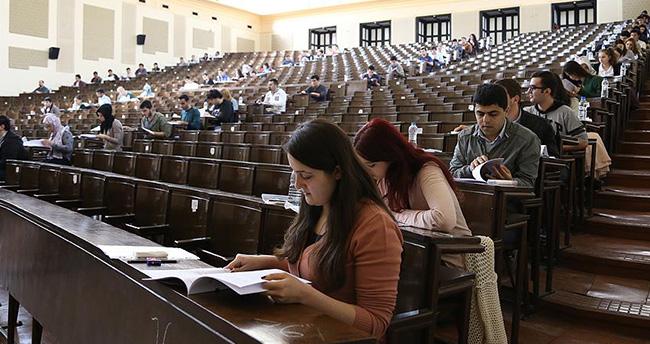 ÖSYM, Yükseköğretime Geçiş Sınavı sonuçlarını açıkladı
