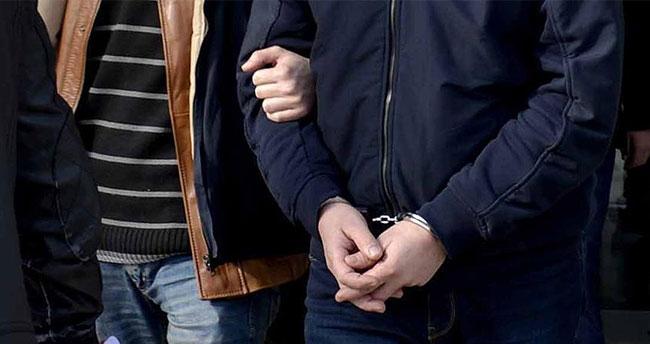 Rize'deki terör operasyonunda 2 tutuklama