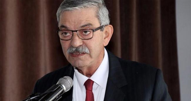 KKTC Başbakanı hastaneye kaldırıldı