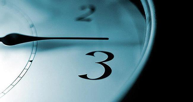 Saatler bu gece ileri alınacak!