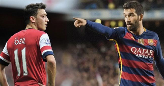 'Mesut-Arda' takası için resmi açıklama