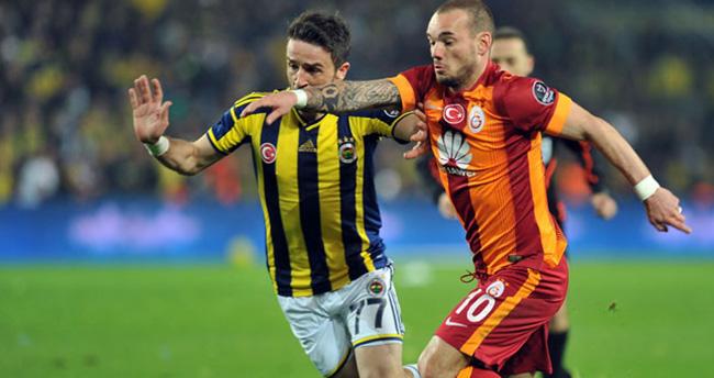 Galatasaray-Fenerbahçe derbisinin oynanacağı tarih belli oldu