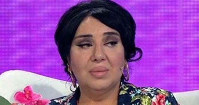 Nurella Nur Yerlitaş kapris yaptı!