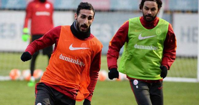 Galatasaray'a müjde! Rodriguez'e talip çıktı!