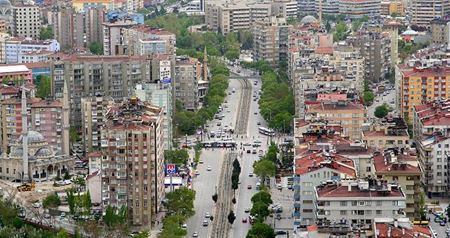 Konya'nın en yaşlı ilçesi belli oldu