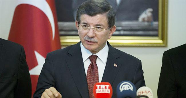 Başbakan Davutoğlu'ndan PDY talimatı