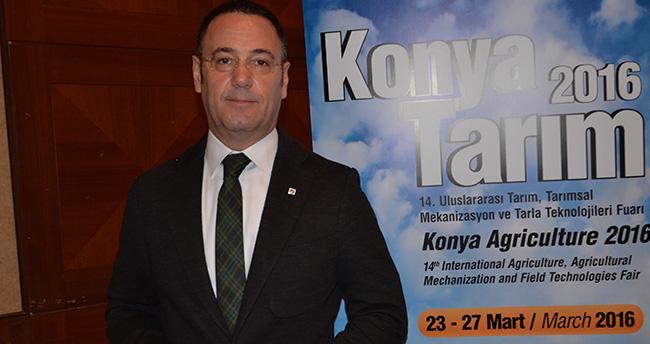 Türkiye, fuarcılık ülkesi olacak
