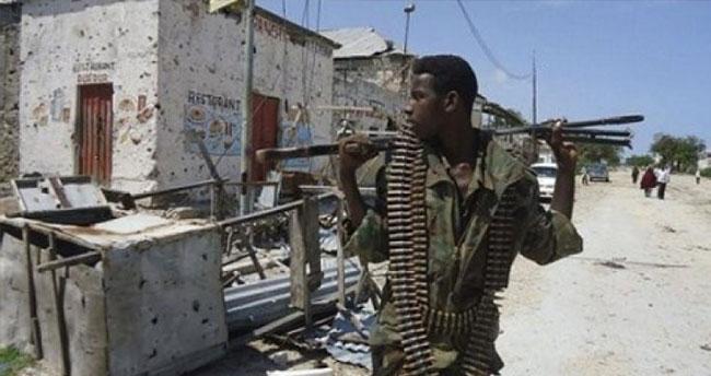 Somali'de Türklerinde bulunduğu servis aracına ateş açıldı 2 Türk öğretmen öldü, 4 Türk yaralandı!