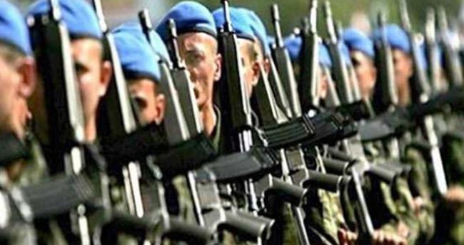 Bedelli askerlik bu yıl içerisinde çıkmalı