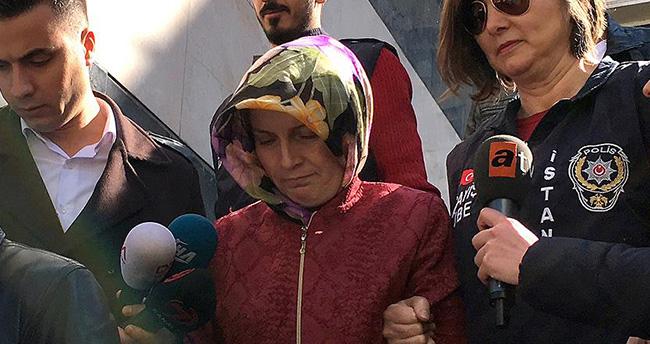 Beratcan'ın annesi adli kontrol şartıyla serbest bırakıldı