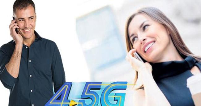 4.5G dönemine geçildi, Peki 4.5G nedir?