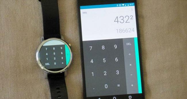 Android için küçük ama önemli güncelleme!