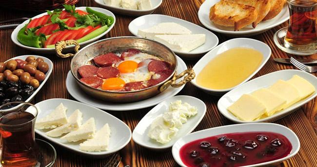 Kahvaltı yapmak doğurganlığı arttırıyor