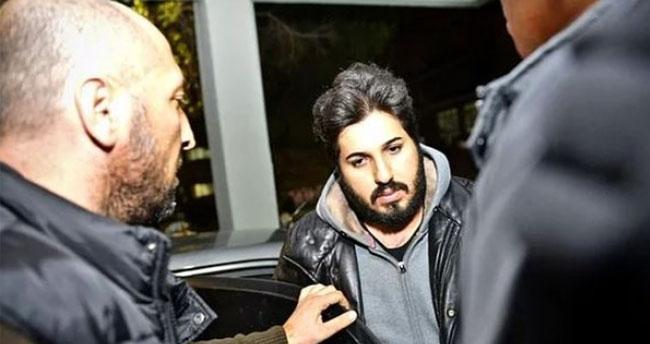 Reza Zarrab kefalet başvurusundan vazgeçti